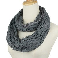 Wholesale Lace Infinity Scarves Buy Cheap Lace Infinity Scarves