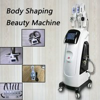 2020 taşınabilir zayıflama makinesi serin heykel kriyoterapi kriyo lipolis ultrason rf liposuction lipo lazer makinesi yağ donma makinesi