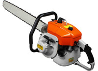2019 Charge MS070 Heavy Gasoline Chainsaw With30in 36inch 42inch