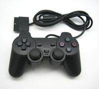 PS2 Wired Controller Gamepad Manette For Playstation Dualsho...