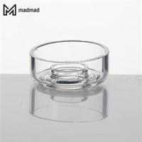 교체 가능한 흡연 쿼츠 그릇 26.1mm 피팅 하이브리드 티타늄 손톱 오일 유리 봉 403