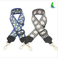 85-128см длинный цветной ремень сумка ремни регулируемые широкий ремень части для аксессуаров Obag ручка сумка нейлон для женщин плечо сумка