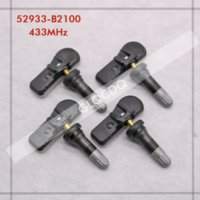 TPMS для 2014-2020 KIA SEDONA датчик давления в шинах TPMS 433 МГц 52933-B2100 52933B2100