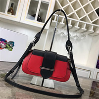 PADA brand designer handbags real leather parada famous luxu...