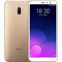 """Originale MEIZU Meilan 6T 4G LTE del telefono mobile 3GB di RAM 32GB ROM MT6750 Octa core Android 5.7"""" Phone 13 MP Fingerprint ID intelligente cellulare Full Screen"""