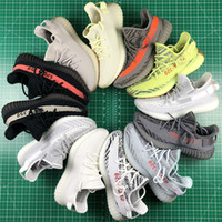 717286ef0 New Arrival. Discount cheap 2019 New V2 Butter F36980 Cream White Beluga 2.0  Mesh Bred Cp9366 Cp9654 Cp9652 Breds Running Shoes Sneakers