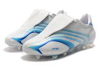 Erkek Dayanıklı Yüksek us6.5-11 Futbol Boots X 506+ Tunit'in FG Futbol Profilli HIZ + F50 X506 FG Açık Futbol Ayakkabı Tops