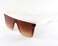 أطفال عدسة مكبرة UV400 PC إطار نظارات الأطفال 2020 للبنين شاطئ البستان هدايا عيد الميلاد للأطفال الإكسسوارات 6colors YC3113