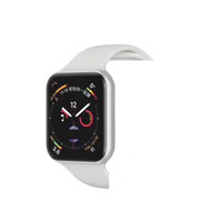 iphone iwatch IWO 9 Smart watch serie 44mm 4 1to1 Bluetooth Smartwatch Cardiofrequenzimetro Sport goophone x per orologi android Samsung