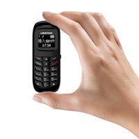 "GTStar L8STAR BM70 0.66 ""الهاتف المحمول 300MAH سحر صوت سماعة بلوتوث BT طالب جيب مفتوح الطلاب"