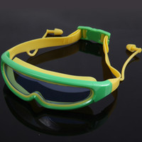 Diving Boys Holiday Eyewear Safe Glasses Swimming Goggles Si...