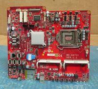 ل MSI AIO اللوحة الأم MS-AA711 1155 H61 Ver 1.1 100٪ العمل تماما