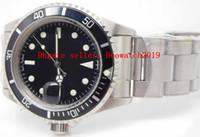 0mm Excelente Calibre Masculino Sub 1680 Branco BP ETA 2813 PROJETO NETO DISCO DE ESTILO COM Movimento Automático Branco Homens Sport Watches