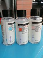 Aqua Peeling Solução Concentrada Microdermoabrasão 50ml por garrafa Facial Sérum Hydra Dermoabrasão para cuidados normais de cuidados com a pele
