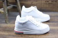 2019 LEATHER AWOL Atlanta white full leather women sneakers ...
