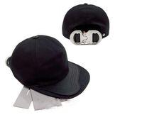 19 جديد CD ALYX قفل قابل للتعديل ظلة اللسان بطة قبعة بيسبول للرجال والنساء