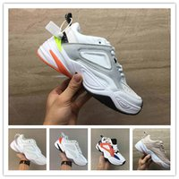 Wholesale M2K Tekno Old men sport Running Shoes For Men Wome...