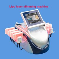 Excellent fat removal cellulite removal 160mw diode laser li...