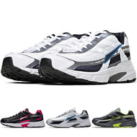 Blanc Obsidian récent Courir Metallic Initiateur Mode Hommes Cool Gray papa sport Chaussures Femme Maladroit Sneakers Dorky Dad Chaussures 394055-101