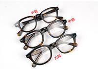 Toptan-2015 Yeni moda gözlük camları bağbozumu Perçinler Süper Star Depp kadınlar erkeklerin marka gözlük gafas göze damlatma de sol güneş gözlüğü