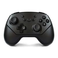 PS3 PC 3 renk lite SWITCH Şarj edilebilir kablosuz bluetooth ABS Oyun denetleyicisi oyun pedi joystick