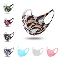 In Stock !!Anti Dust Face Mouth Cover Mask With Individual P...