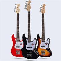電気ベースギターミュージックマンボンゴメタル4文字列アクティブピックアップベースギターミュージックマンベースギター