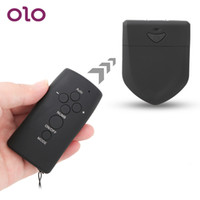 OLO Electric Shock Host Double Output Electro Stimulation Cl...