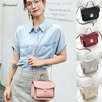 New Fashion Women Quilted Bag Pu Leather Shoulder Plain Cros...