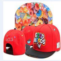 Cayler Sons Red bom humor Baseball Caps Brand new esportes hip hop sol gorras homens casquette viseira golf Snapback