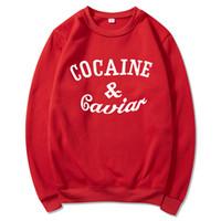 Fashion-2019 Nya skurkar och slott Lil Wayne Graphic Hoodies Mäns Boy's Women's Girl's Sweatshirt Toppar Plus Size S-3XL