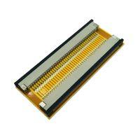 40 pin 1.0mm FPC FFC PCB-kontaktuttagsadapterbräda, 40P platt kabel förläng för LCD-skärmgränssnitt
