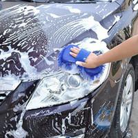 سيارة ارتفاع ضغط السلطة غسالة اكسسوارات ستوكات تنظيف غسل تفصيل قفاز Autombile غسل المنفضة فرشاة الإسفنج خرقة