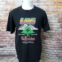 LRG LIFTED RESEARCH GROUP MEN' S COTTON CREW- NEWholesale...