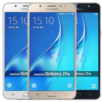 Recuperado Original Samsung Galaxy J7 J710F 5,5 polegadas Ram 1,5 GB Rom 16GB desbloqueado celular