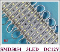 super bright SMD 5054 LED module LED advertising light modul...