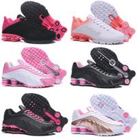 scarpe da donna viale fornire corrente NZ R4 802 808 donna delle donne di sport che funziona da tennis di sport formatori signora