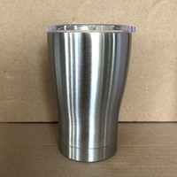 NEW 12oz Modern Curved cup Stainless steel kids tumbler with...
