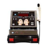 15-дюймовый сенсорный экран 3d Hifu машина высокой интенсивности сфокусированная ультразвуковая подтяжка лица подтяжки кожи, подъемная морщина Улучшить провисшую систему красоты