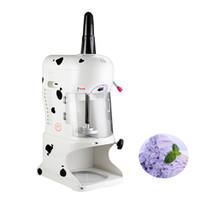 BEIJAMEI Fabrika Tayvanlı Tıraş Buz Makinesi Ticari Satılık Buz Tıraş Planya Makinesi Elektrikli Sürekli Buz Tıraş