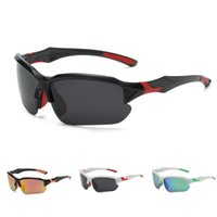 Polarized Sunglasses Cycling Eyewear UV400 Protection Outdoo...