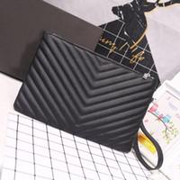 Designer Handbags Luxury Borse Tote Womens Portafoglio Pochette Pochette Borsa di lusso Borsa da uomo di lusso Borsa con cinturino con portafoglio in pelle con scatola con scatola