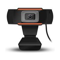 كاميرا كاميرا 1080P HD الويب USB وكاميرا ويب كاميرا كمبيوتر التوصيل اللعب كاميرا ضبط تلقائي للصورة مع ميكروفون للكمبيوتر محمول كاميرا ويب 4K كاليفورنيا محفظة 5pcs ZY-SX
