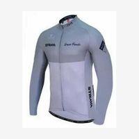 Nuovo 2019 Uomini Ciclismo Maglia Manica Lunga Autunno bicicletta camicia MTB Bici Da Corsa Abbigliamento Abbigliamento Maillot Ropa Ciclismo K022609