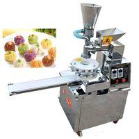 Bonne qualité commerciale petite machine à pain cuit à la vapeur automatique farci cuit à la vapeur Bun faisant la machine baozi machine de fabrication