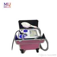 máquina de eliminación permanente del pelo del IPL 360 asa magnética de depilación SHR portátil para rejuvenecimiento de la piel y eliminación de pelo mancha