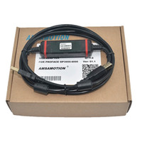 CA3-USBCB-01 Adequado PRO-FACE Painel GP3000 ST3000 LT3000 Toque Baixar Line Communication Programação cabo FTDI