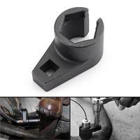 Areyourshop Car Universal 7/8 pouces et 22mm Offset oxygène O2 Capteur clé à douille Removal Tool Accessoires automobiles
