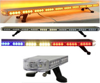 Free Shipping high quality emergency vehicle warning lightba...