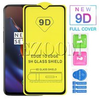9D Full Cover tempered glass for samsung S10 A10 E A20 A2 co...
